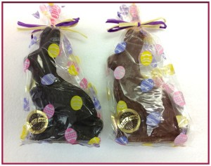 Nut Free Easter Chocolate