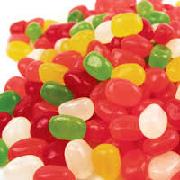 Spice Jelly Beans