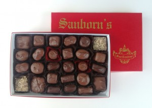 Sugar Free Chocolate Gift Boxes