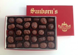 Sugar Free Chcolate Gift Boxes