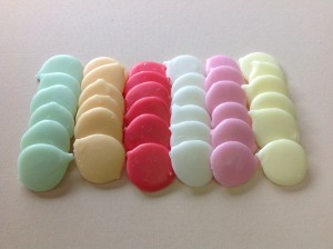Homemade Sugar Mints