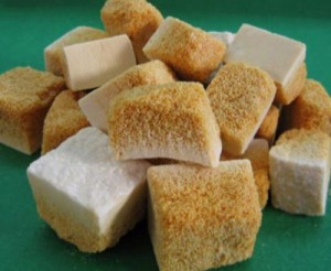 Gingerbread or Sponge Molasses Candy